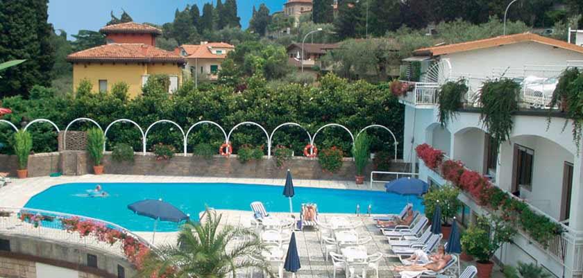 Excelsior Bay Hotel, Malcesine, Lake Garda, Italy - Outdoor pool 2.jpg